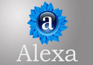 I Will Shoot your sites to Top Alexa ranking sites Ma... for $1