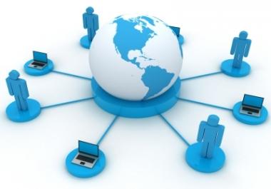 build 5X3PR 5X4PR 5X5PR High PR Do Follow Blog Comments To Your Website
