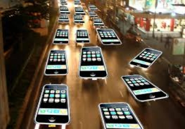 provide Targeted 3100 Mobile traffic ../*..