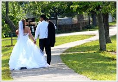 write a guest blog post or review and publish it on my nice bridal,wedding related blog with a backl