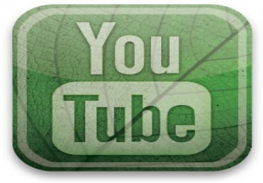get you 65 REAL youtube like+ 65 youtube views for $1