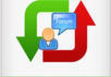 provide you with a genuine list of 750+ Dofollow Forums