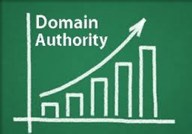 Get 20 High DA(30) authority backlinks for your website