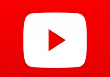 Get Fast 1000-1500 High Retention YouTube Views withi... for $1