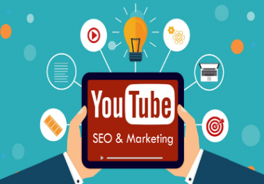 I Will Skyrocket Your Rankings With Exclusive Seo, Backlinks For Website And Youtube @@##