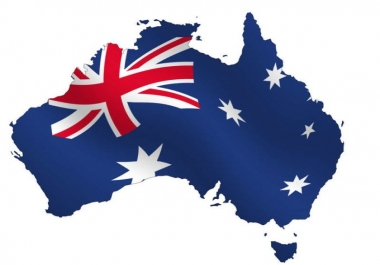 I will do 80 backlinks on Australia com au blog domains @@!!