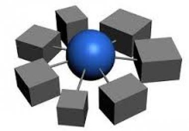 create 12,000 Verified Scrapebox Seo Backlinks unlimited Websites And Keyword...
