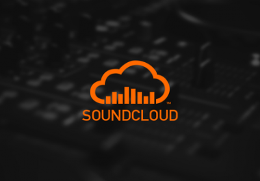 SOUNDCLOUD MIXTURE PACKAGE - ALL IN ONE for $1