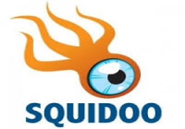 offer you feature squidoo lens with 5 modulates