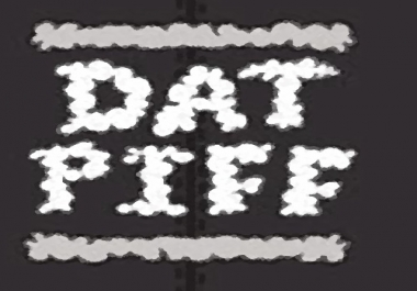 15 real, relevant comments for your DatPiff Mixtape