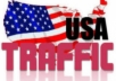Send 5500+ USA Web Traffics with Social Media Referra... for $1