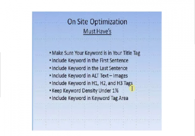 manually Build You 10 High PR Backlinks w 4 Rules