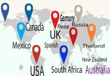 ?Optimize your Google Places Listing with 155 Maps PLUS Citation,Google Rank,SEO