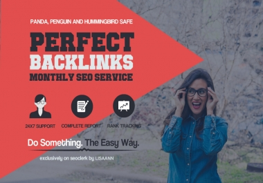 PERFECT BACKLINKS 50000 PANDA, PENGUIN AND HUMMINGBIRD SAFE Seo backlinks Help you to rank first in Google, with 2017 Updated Rocket SEO Campaign GOOGLE TOP 3 GUARANTEED