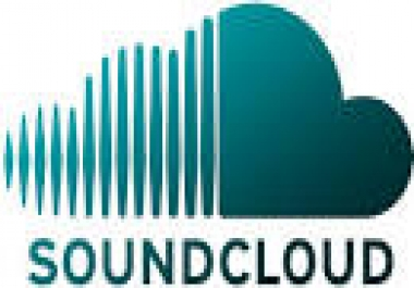 I Will give 1300 Plus Real Soundcloud Followers