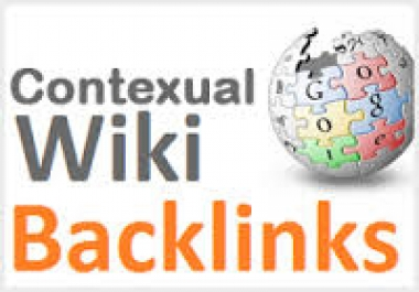 make seo alchemy 1000s of Social Bookmarks and Wikis Backlinks..