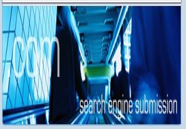 Ill Submit Your Site To 66 Top Search Engines!