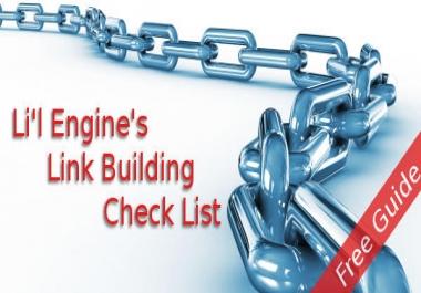 deliver HIGH PR 40,000+  PROFESSIONAL Blog Comment Backlinks