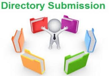 submit your site to over 350 High PR directories plus bonus...