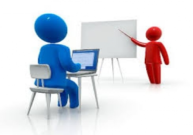 write and guest post on my education blog..