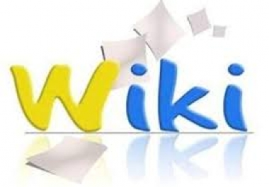 build 60,909 wiki backlinks with unlimited urls and keywords..