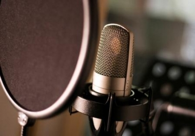 A Professional Teen Voice Over In Under 48hrs