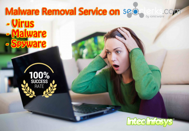 scan and Remove malware or viruses from your Site