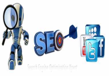create 5,000 backlinks and report
