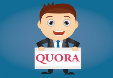 Get 3 Quora Answers with 500 Words Content for Each Answer