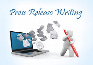 write a 300 words professional Press Release..