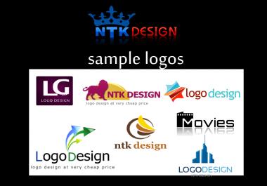 Get a professional Logo