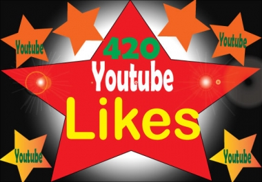 Get 1000+ Real YouTube likes  only