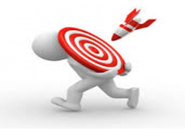 send you real targeted visitors and buyers to your website in any niche...