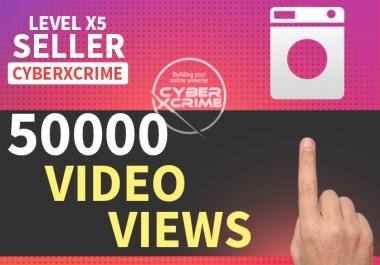 Add Fast 50000 Views
