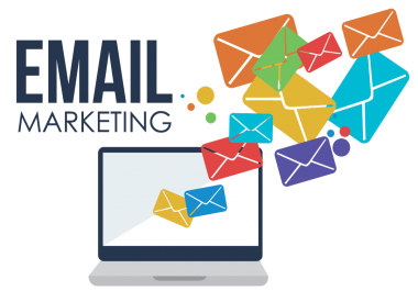 give you a lot of E-mail Marketing Tools