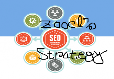 Get Top Rankings in Google By Zooel`s On Page Strategy