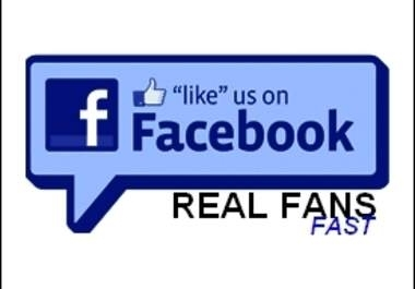 Give You 100+ REAL Facebook Page Likes/Photo Likes/Post ... for $1