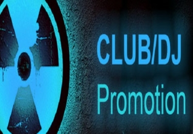 I will give you a list of music Blogs,djs and radio