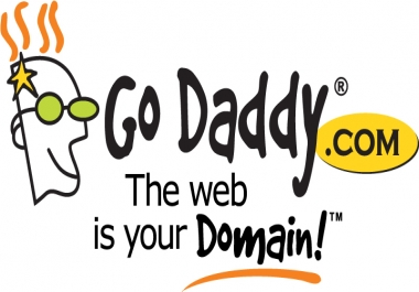 I will register a .COM Domain at GoDaddy