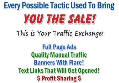 Drive human traffic from google instagram facebook youtube Twitter pinterest etc