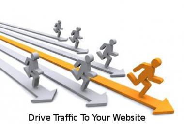 100000+ Real USA Worldwide Traffics Google ,Twitter Bing or any