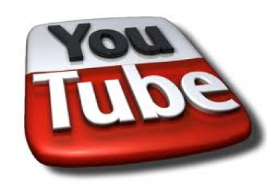 Provide you 101 YouTube Likes or your youtube video
