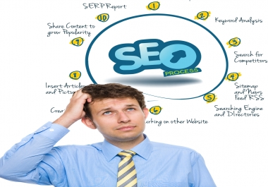 I will send you a complete Advance SEO Course which cost more then $250