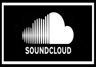 give you 100 soundClouds listen  for $1