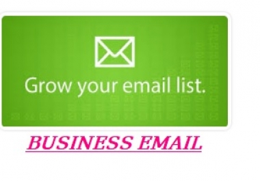 GET 10000 BULK EMAIL LIST FROM USA