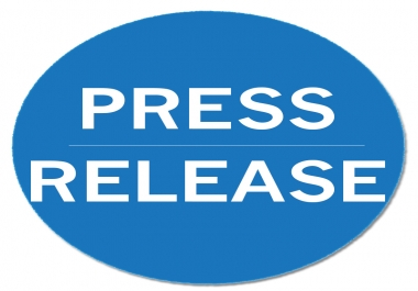 I Will Write Press Releases and Distribution In Top Website manually for