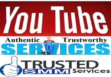 Excellent YT Pack with 10,000-12,000 views, 1050 Likes, 10 comments and 5 shares to Social media Only