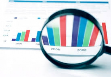 analyse your website traffic that you are getting real traffic or not