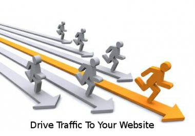 100000+ Real USA keyword targeted Traffics