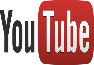 3500-4000 High Retention YouTube Video Views for $1